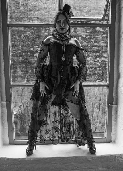 Steampunk by karen1961