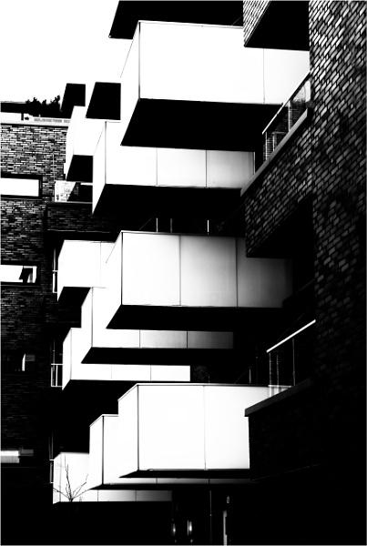 Focus on Architecture IV