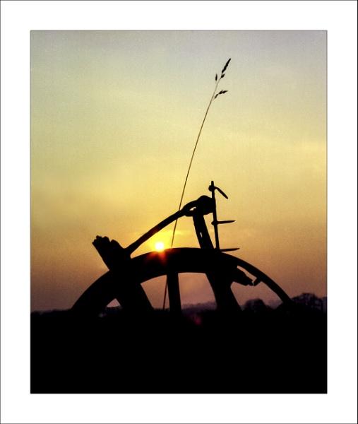 Warrington Wheel by DicksPics
