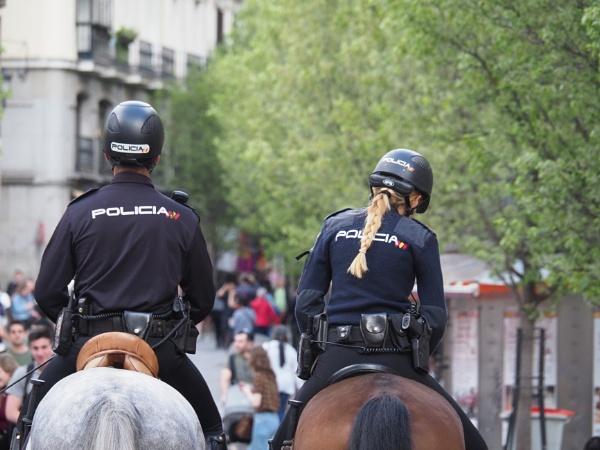 Spain#101 by handlerstudio