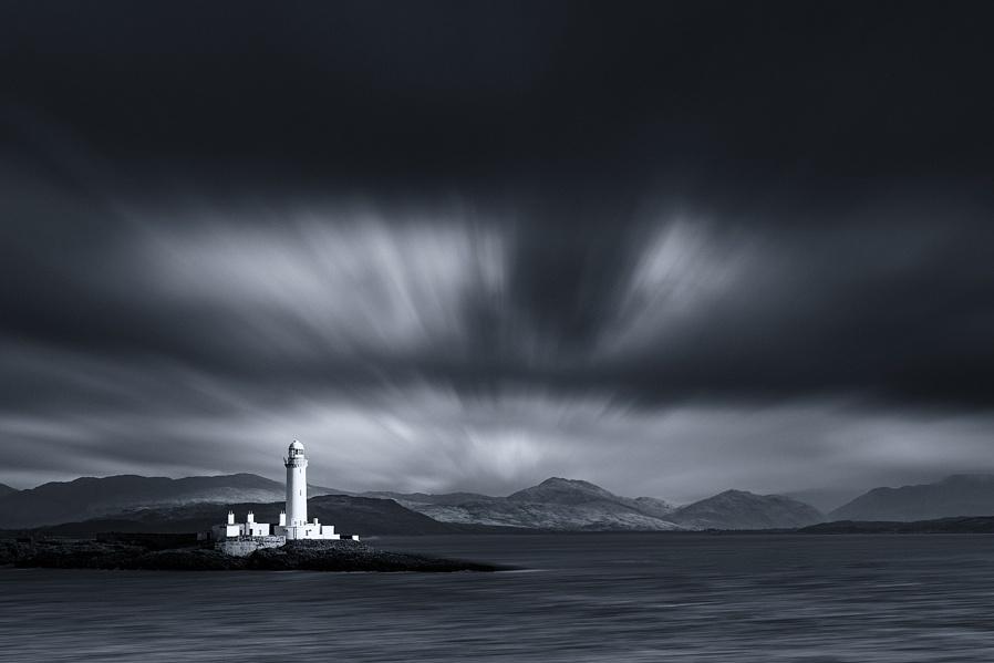 Lighthouse moods