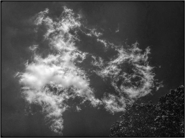 the djinn cloud by FabioKeiner