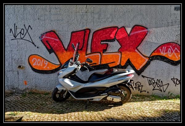 Vlexbike by jacomes