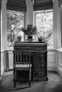 Rolltop desk by philstan
