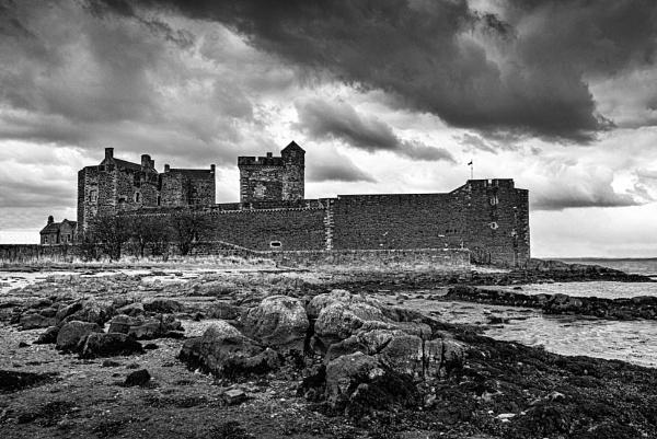 Blackness Castle by DTM
