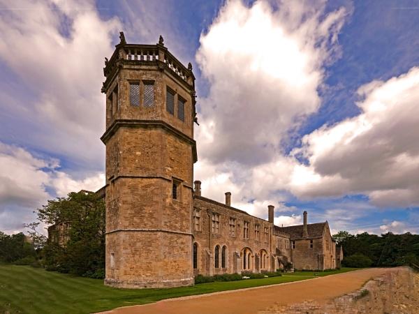 Sharington Tower by Bore07TM