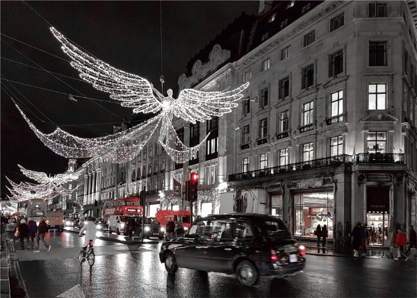 Regent Street by suemart