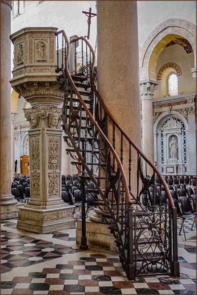 Stairway to Heaven by ivalyn