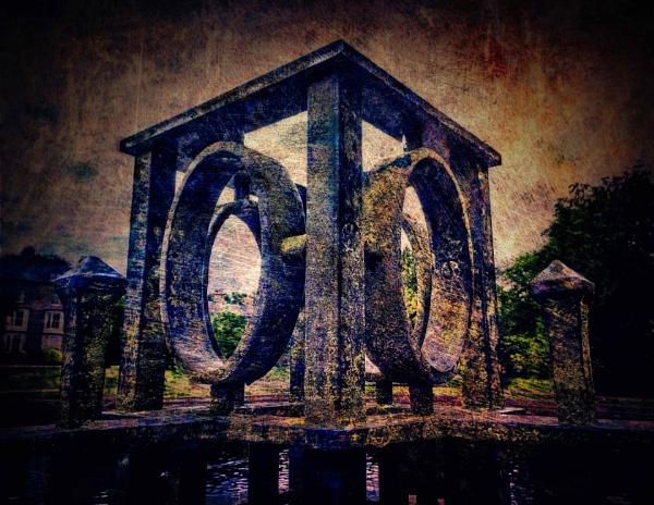 Wrought Ironwork by adagio