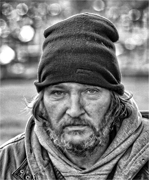 A LESSON IN HUMILITY by cymru2019