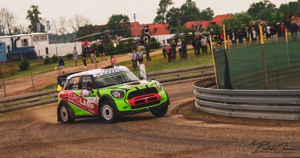Mini WRC by barthez