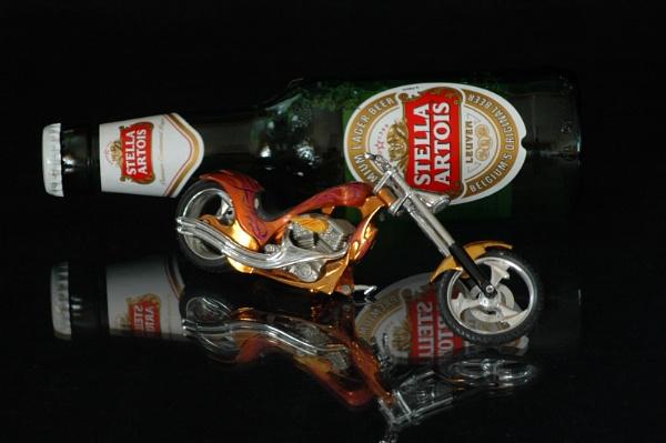 Bikes n booze by sprayer0
