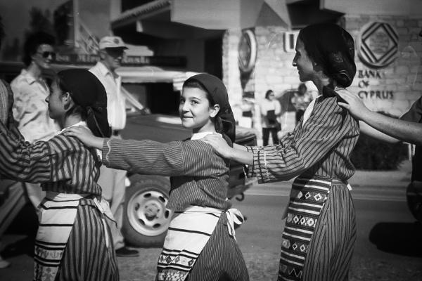 dancing by jimlad