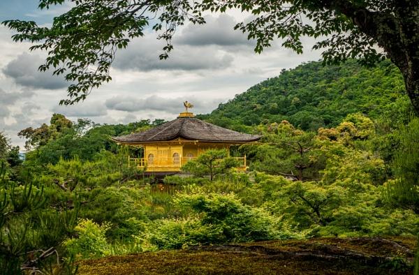 The Golden Pavillon Kyoto...... by Skyerocket