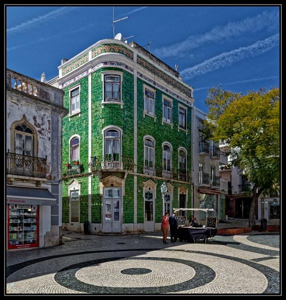 Praça Luis de Camões by jacomes