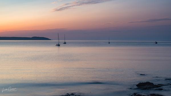 Dawn at Charlestown by LLCJ