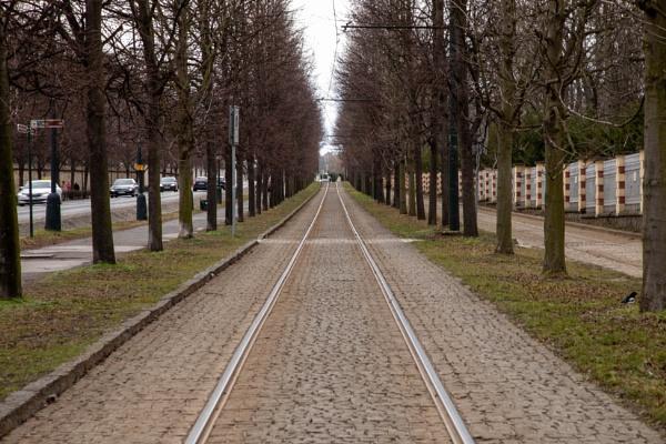 Tramlines by AM74
