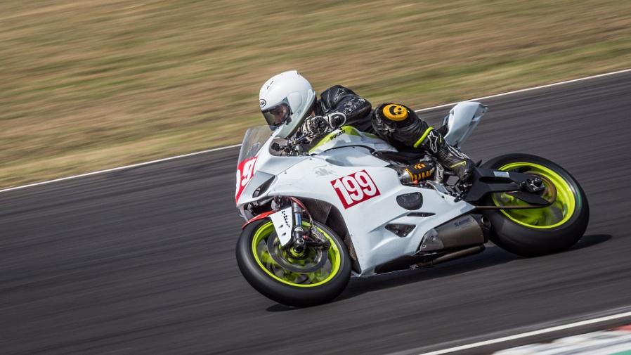 Ducati 199