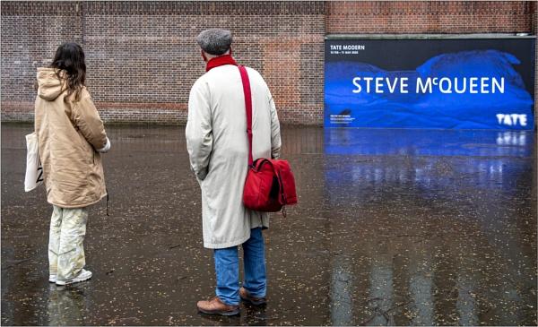 London snapshots: Tate Modern by mrswoolybill