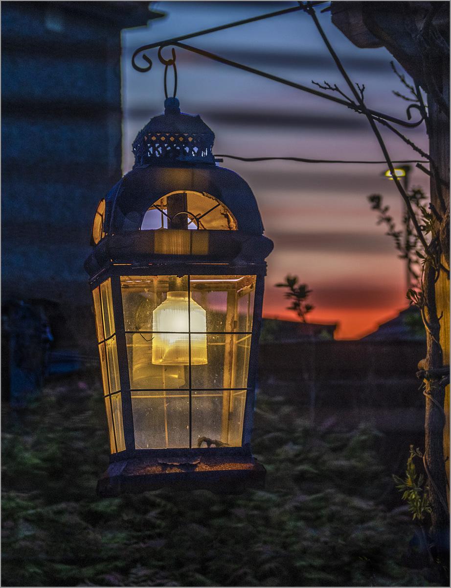 Lighting Up Times