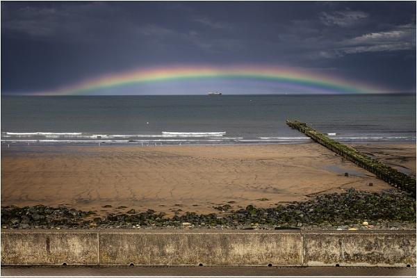 Newburn Rainbow by stevenb