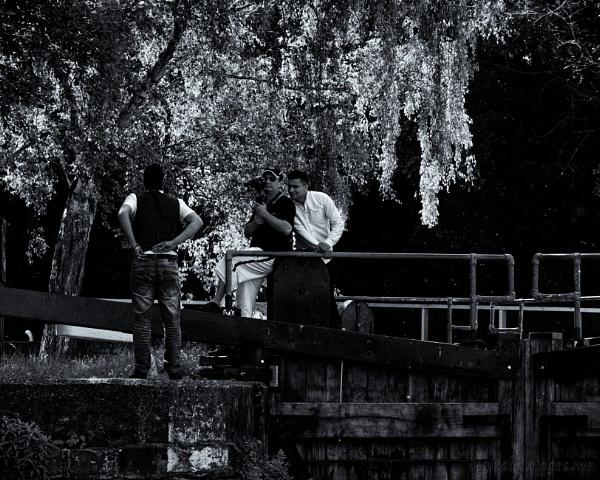 Film Set by Alan_Baseley