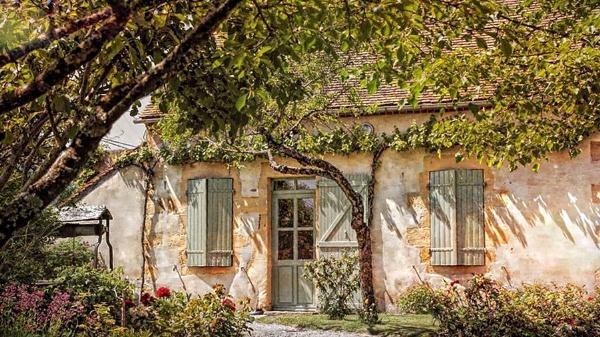 Maison. by NotLostinFrance