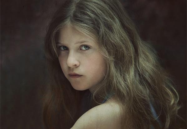 Nikola by kenp666