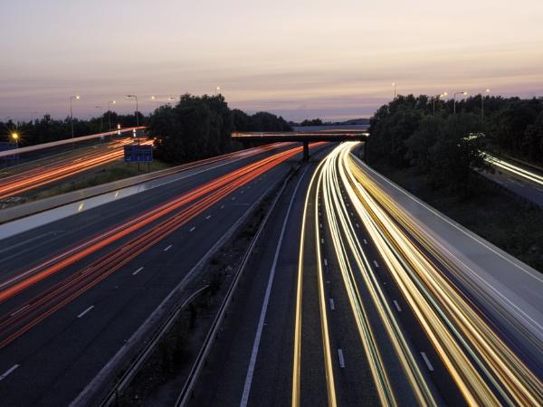 Traffic by CraigWalker