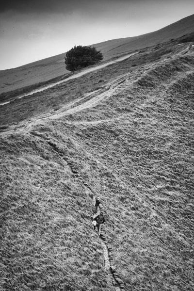 The Climb by RolandC