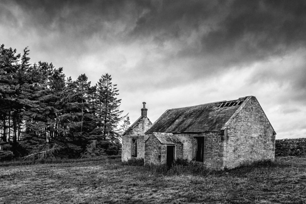 Shepherds Cottage by mbradley