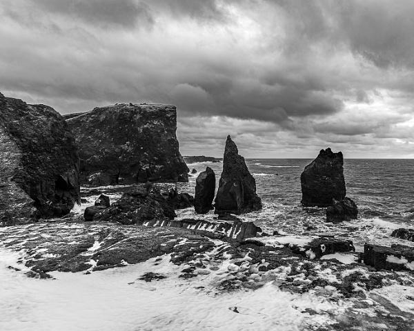 Reykjanesta, Reykjanes Iceland by pdunstan_Greymoon