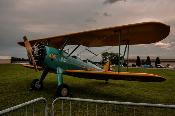 Kemble Airshow by woodini254