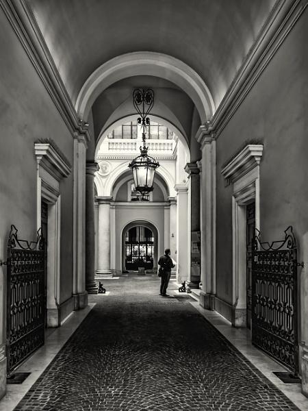 Palazzo by Xandru