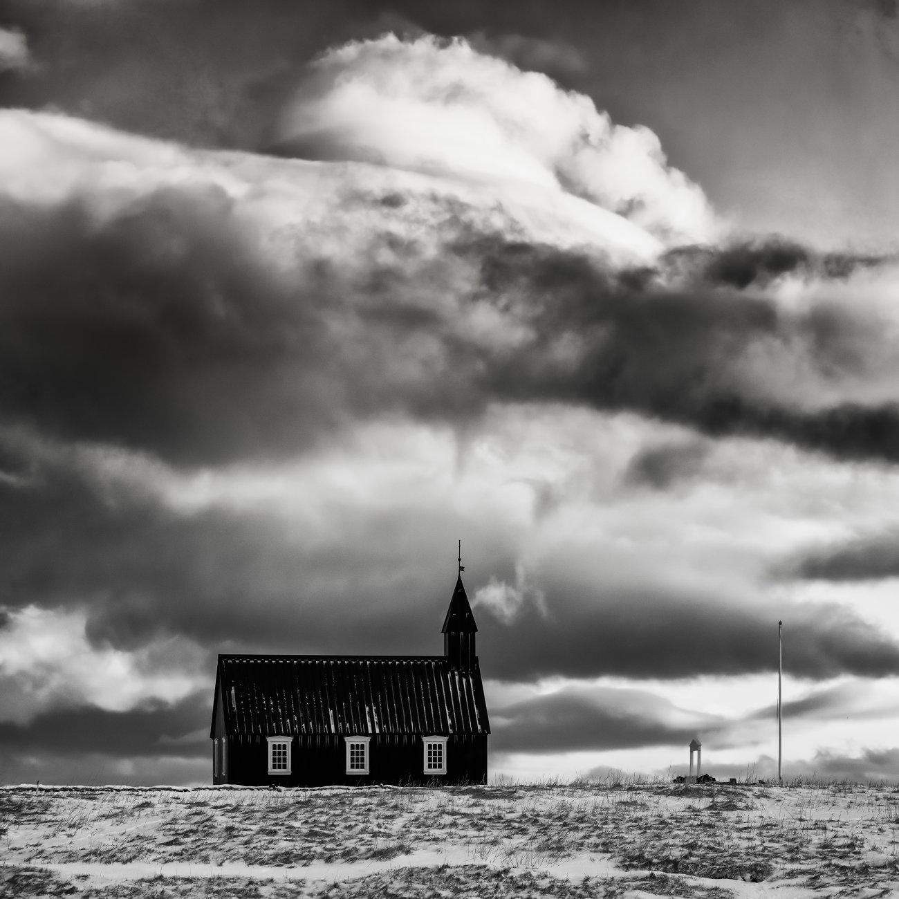 Black Church, Black Mood