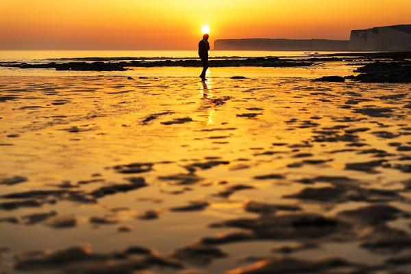 Sun God by sitan1