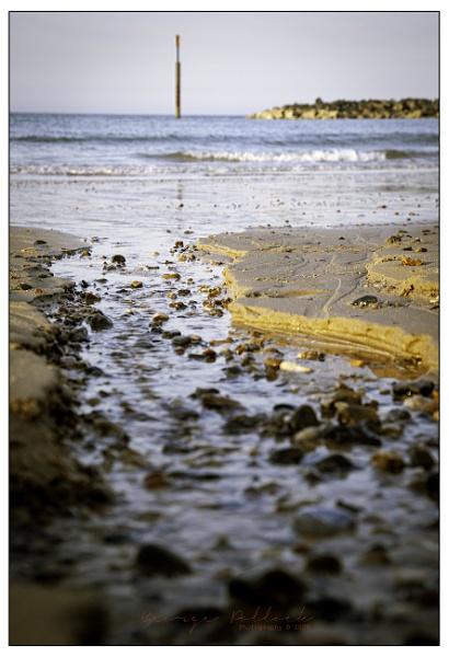Beach by airfreq