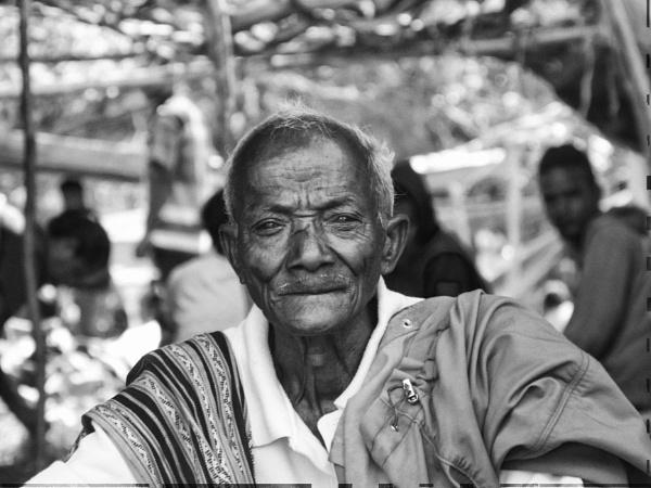 Timorese man ... by chrisdunham
