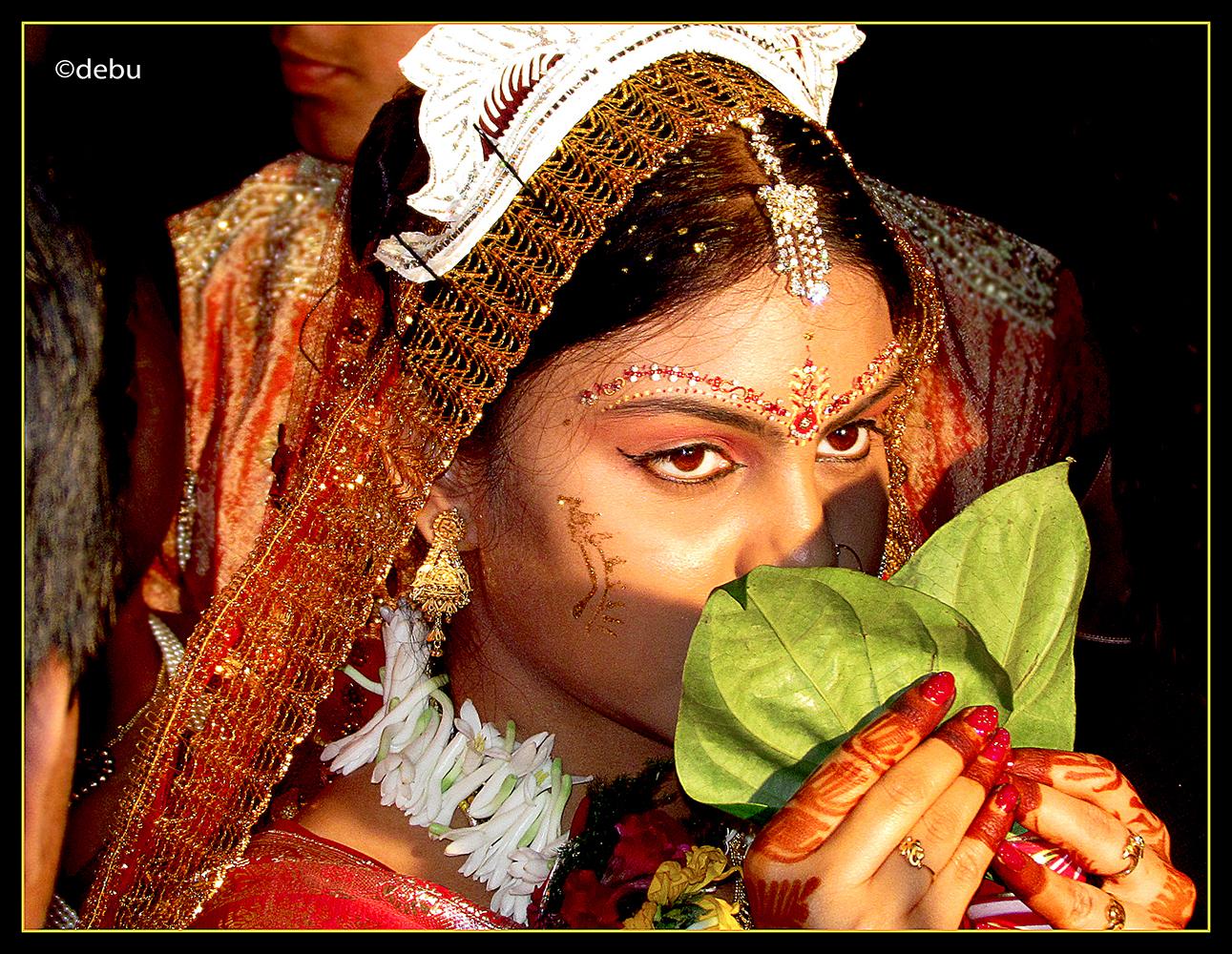 Kolkata # 22  Shubha Drishti.-Bengali Hindu wedding.
