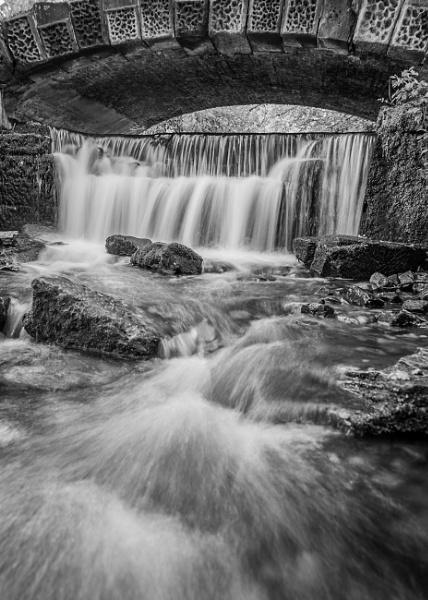 Mono falls by soulsharer