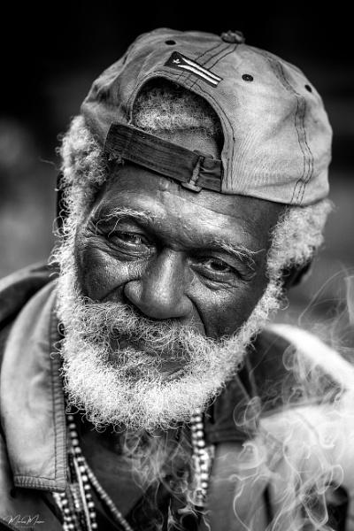 Old Cuban Amigo by DiazSprite