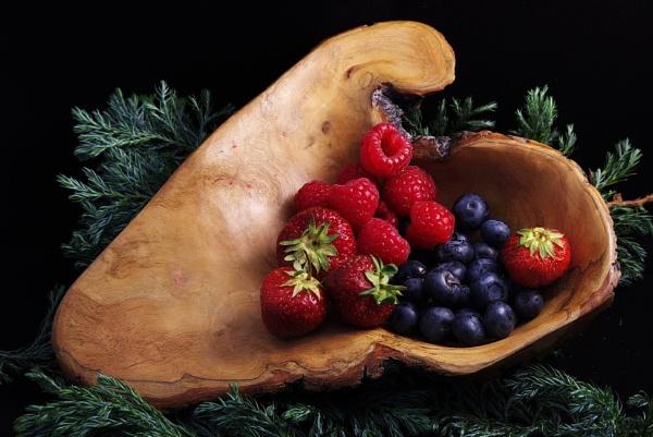 Fruit Salad by RadarUK