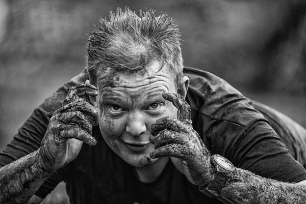 Muddy Mayhem by Tigerseye
