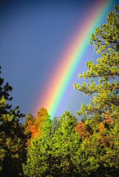 End of the Rainbow by fototker2