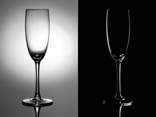 Black & White by Wireworkzzz
