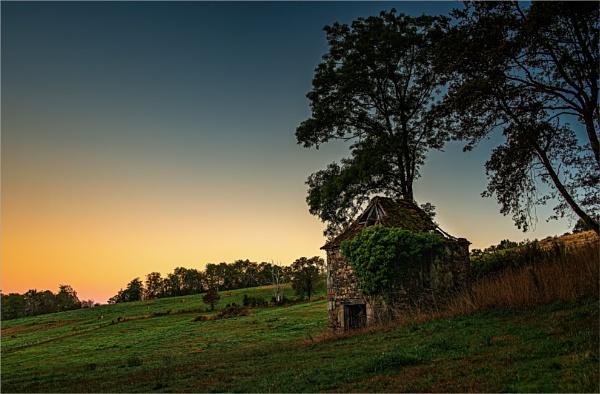Correze Dawn by DTM