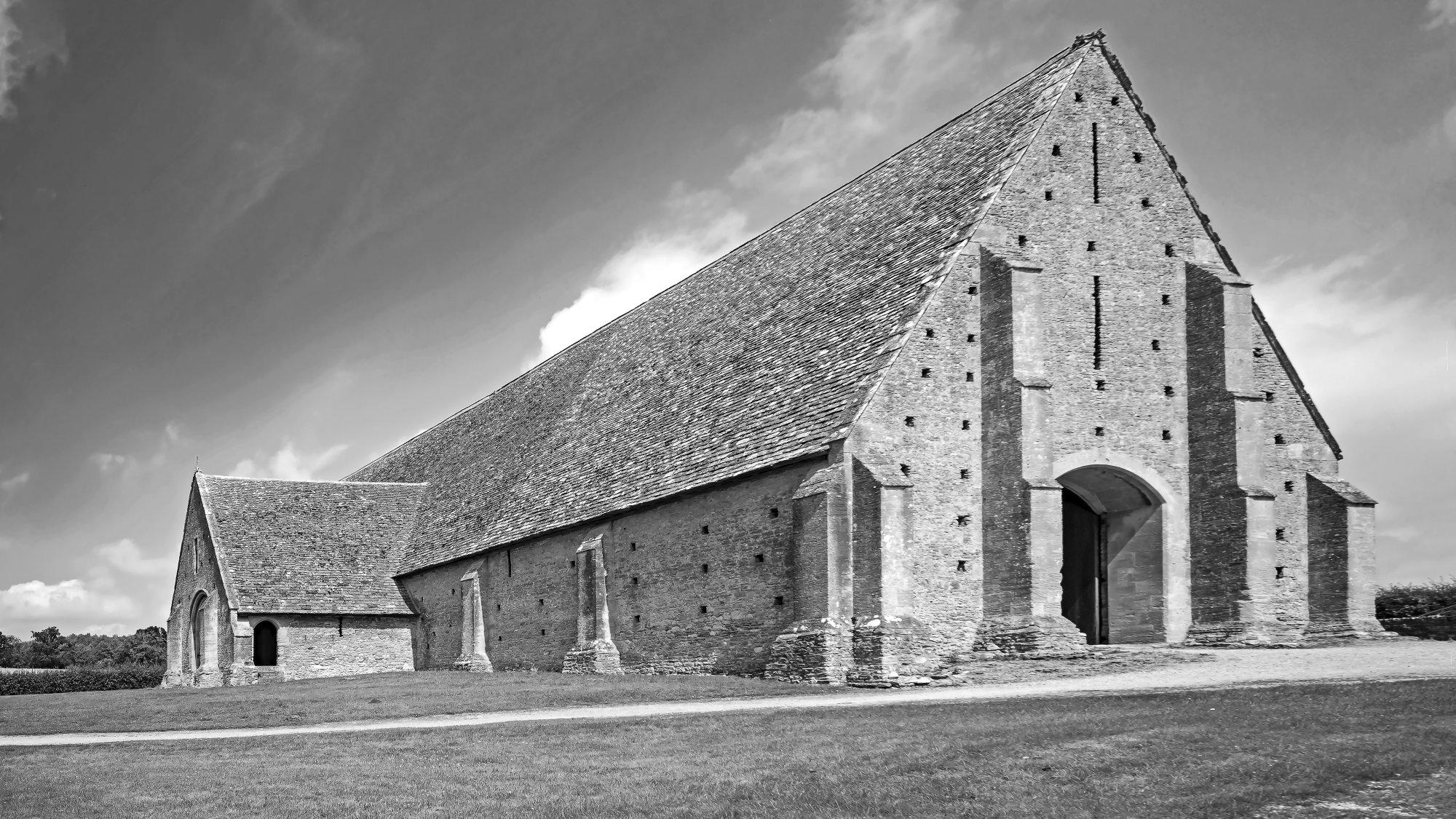 Stone Barn II
