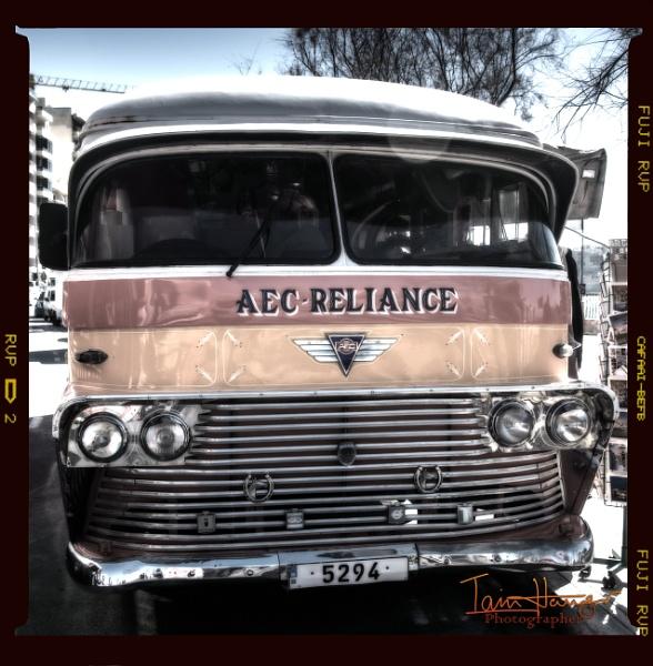 AEC Reliance Valletta Malta by IainHamer