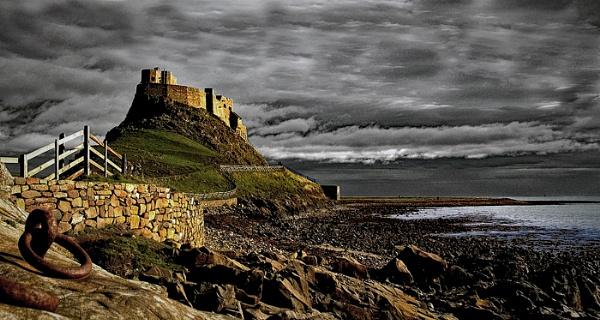 Lindisfarne by dven