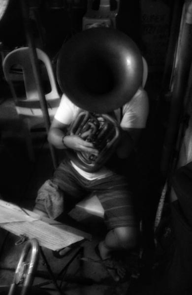 Sound and Mind by shoguntofu